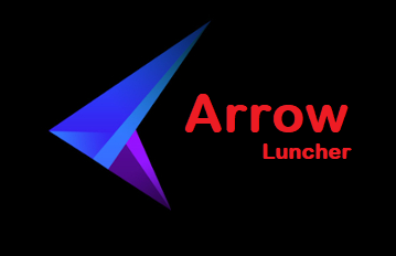 Arrow Launcher best for Android