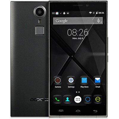 DOOGEE-F5-4G-Phablet