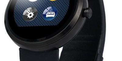 DW360 MTK2502 Smartwatch