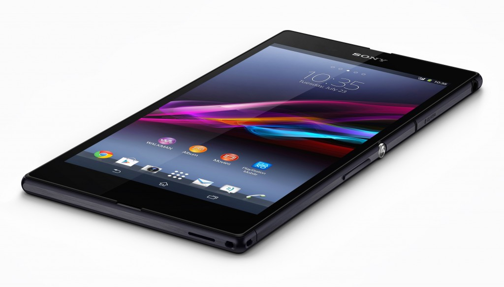 How to Hard Reset your Xperia Z (from the phone's settings):