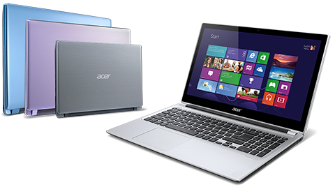 How to hard reset Acer aspire v5 - Acer aspire v5