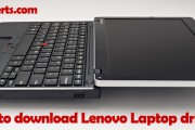 Lenovo laptop drivers