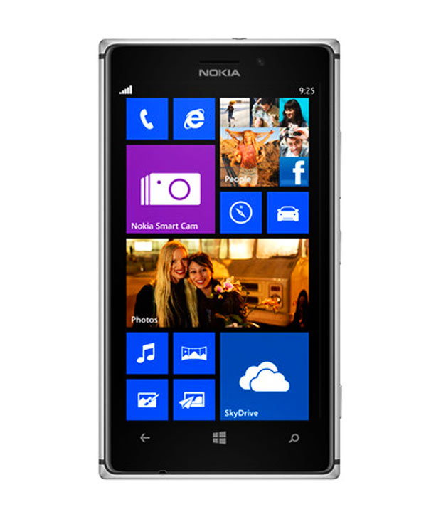 Nokia Lumia 925 ScreenShot