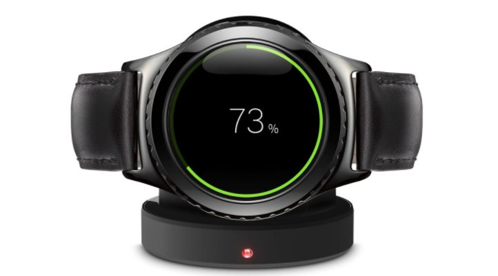 Samsung Gear S2 Review - Performance