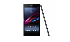 Sony Xperia Z Ultra camera