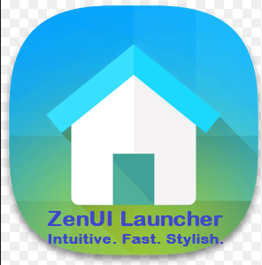 ZenUI Launcher for Android