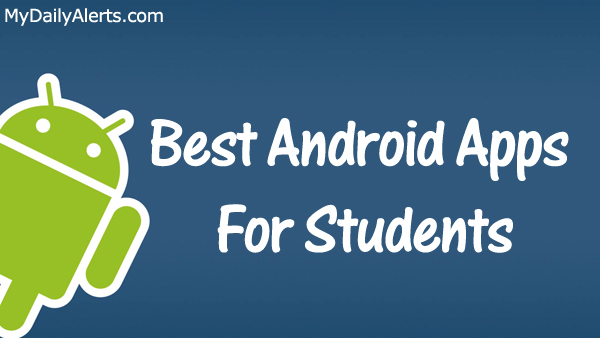 best android apps for stude