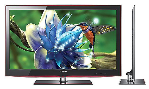 best led tv comapny