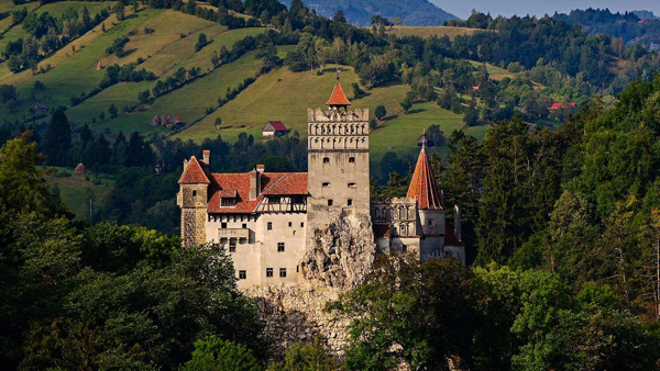 bran castle most expensive