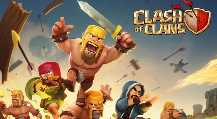 clash of clans cheats and tricks