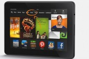 connect Kindle Fire HDX with tv