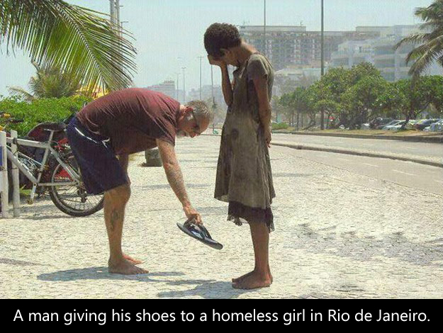 faith in humanity restored picture