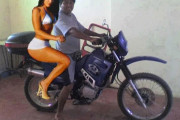 funny bike girl photoshop fail