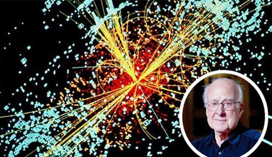 higgs boson importance