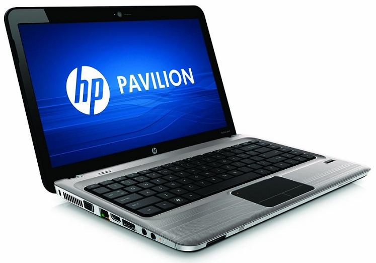 how to reset hp laptop