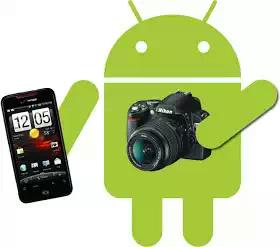 how to take android screenshot