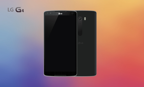 lg g4 pictures