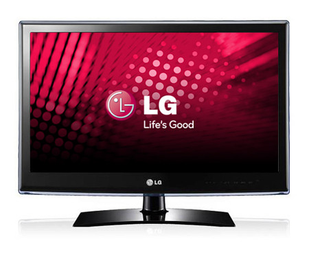lg led tv problems