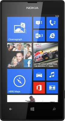 nokia lumia 520 screenshot