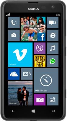nokia lumia 625 screenshot