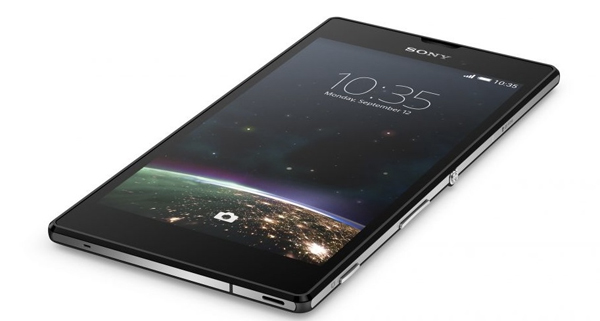 sony xperia t3 phone