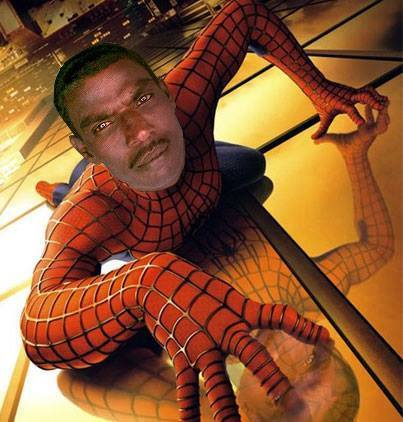 spider main photoshop fail